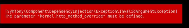 symfony2.3kernel.http_method_override.error